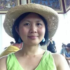 Profilo utente di Shu-Chun