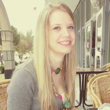 Profil Pengguna Lydia