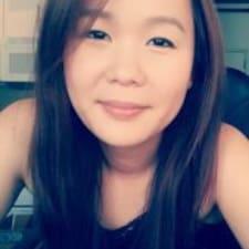 Profil utilisateur de Ula