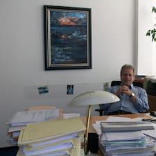 Joachim User Profile