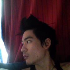 Profil utilisateur de Micky