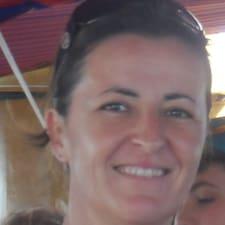 Profil Pengguna Sandra