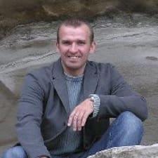 Serguei User Profile