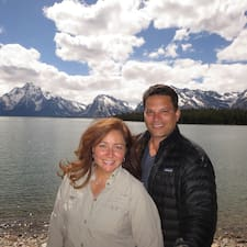 Angelique & Erik User Profile