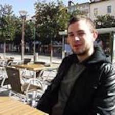 Profilo utente di Nizi