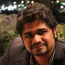 โพรไฟล์ผู้ใช้ Hrishikesh
