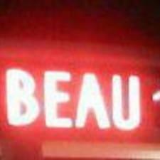 Profil utilisateur de Beau