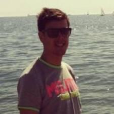 Luca - Uživatelský profil