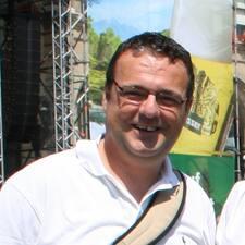 Pietro - Luca is the host.