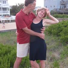 Kristin & Vance