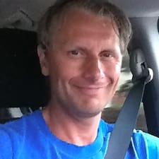Anders Kullanıcı Profili