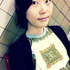 Perfil do utilizador de Weon Jung