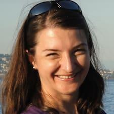 Roxana Brugerprofil