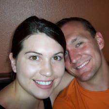 Sean & Angela Kullanıcı Profili