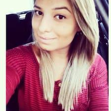 Patricia Luquini User Profile
