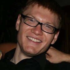 Friedemann User Profile
