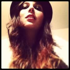 Marinella felhasználói profilja
