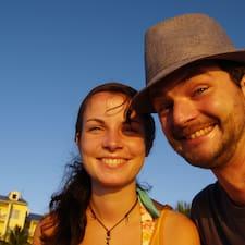 Profil utilisateur de Jonas & Annika