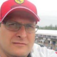 Helio Gomes User Profile