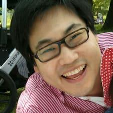 Profilo utente di Seong-Woo