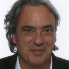 Профиль пользователя Jean-Philippe