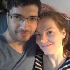 Profilo utente di Juan & Zuzi