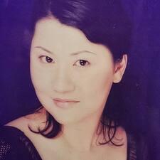 Hera User Profile