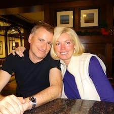 Alan & Rachael User Profile