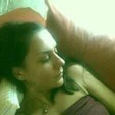 Profil utilisateur de Angèle