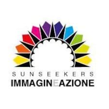 Immagineazione is the host.