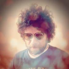 Profil utilisateur de Louis-Paul