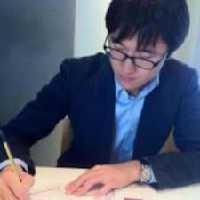 Brian (Hyeon-Woo)的用戶個人資料