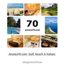 Aroeira70 es el anfitrión.