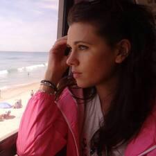 Katarzyna — хозяин.