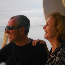 Profil utilisateur de Jean-François &Violaine