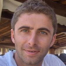 Brendan User Profile