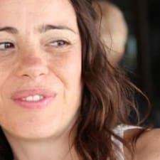 โพรไฟล์ผู้ใช้ Maria Antonietta
