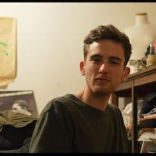 Profilo utente di Jakob