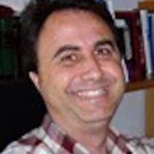 Salvador Brugerprofil