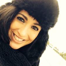Profilo utente di Lea