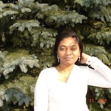 Vijayalakshmi User Profile