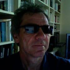 โพรไฟล์ผู้ใช้ Jean Christophe
