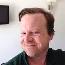 Profil Pengguna Oskar