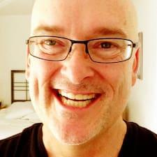 Glenn (Randy) User Profile