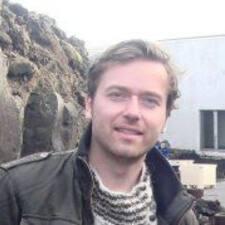 Profil Pengguna Hákon