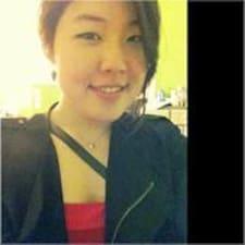 Profil korisnika Patricia Sun