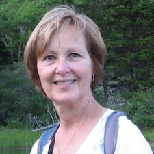 Gwendolyn Diane User Profile
