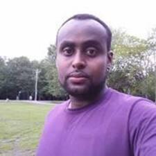 Profil utilisateur de Abdirahman
