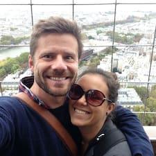 Profil Pengguna Jakob Og Anne