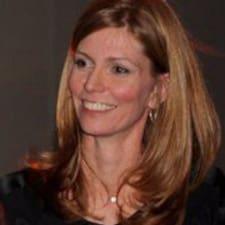 Profil Pengguna Gillian